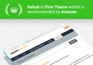 envato rehub amazon